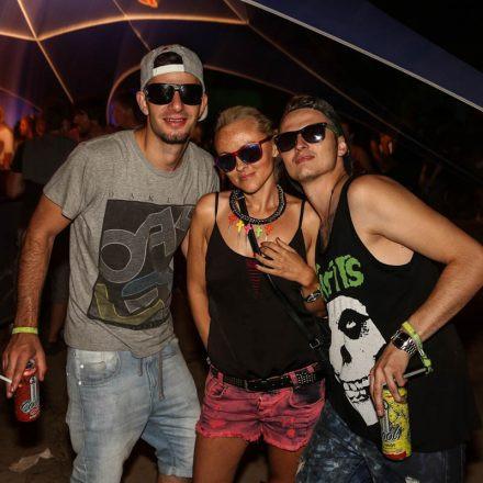 Let it Roll 2013 Day1 Pt.1 @ Benešov