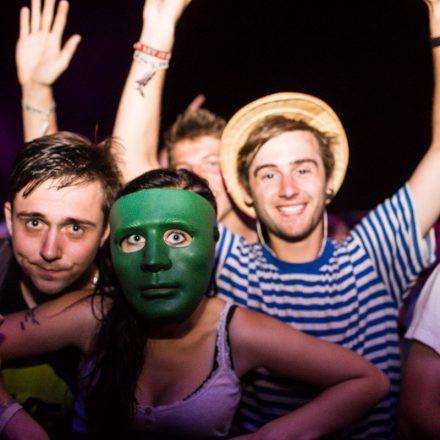 Let it Roll Festival @ Benesov