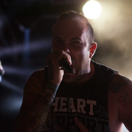 August Burns Red @ Arena