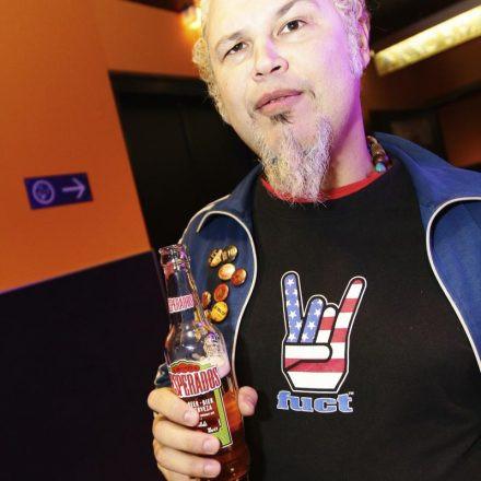 Metallica - Through the Never Premiere @ Apollo Kino