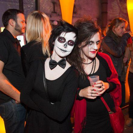 ScaryFest 2013 @ Ottakringer Braurei