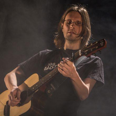 Steven Wilson @ Gasometer