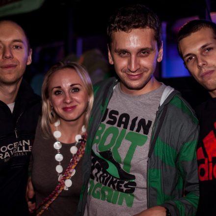 Let It Roll @ Bratislava