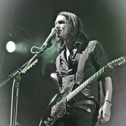 Placebo @ Stadthalle
