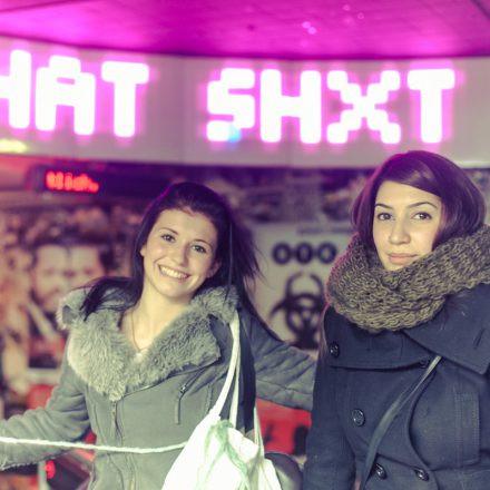 T H A T S H x T @ Flex (P.Lipiarski)