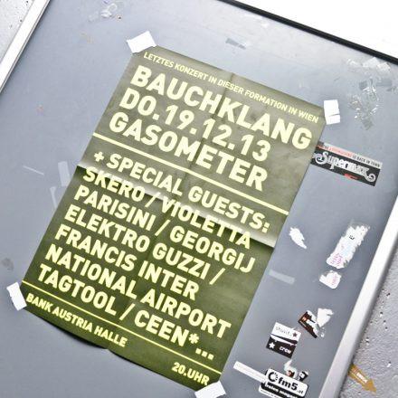 Babyshambles - AUSVERKAUFT @ Gasometer