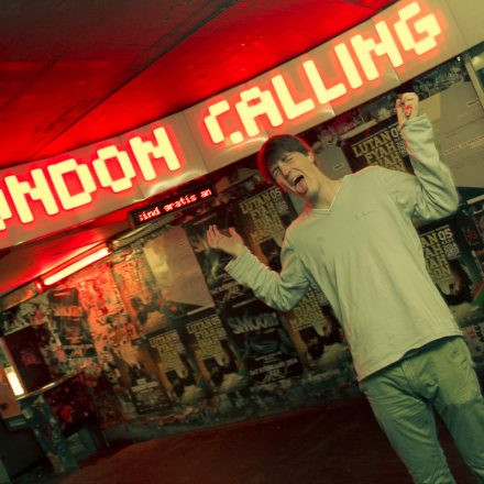 London Calling Special @ Flex