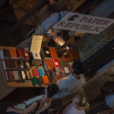 Fesch Markt @ Ottakringer Brauerei