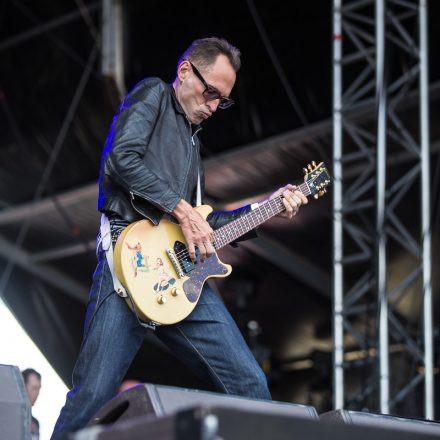 Nova Rock Festival 2014 - Day 3 @ Pannonia Fields II Part III