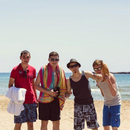Summer Splash Week1 - Day2 @ Pegasos Resort
