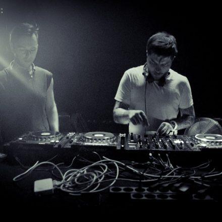 Superdrive* Techno Sommerfest @ Flex