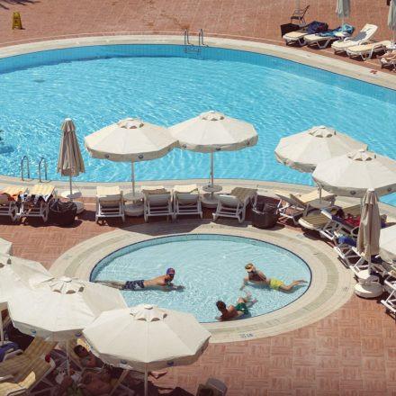 Summer Splash Week1 - Day4 @ Pegasos Resort