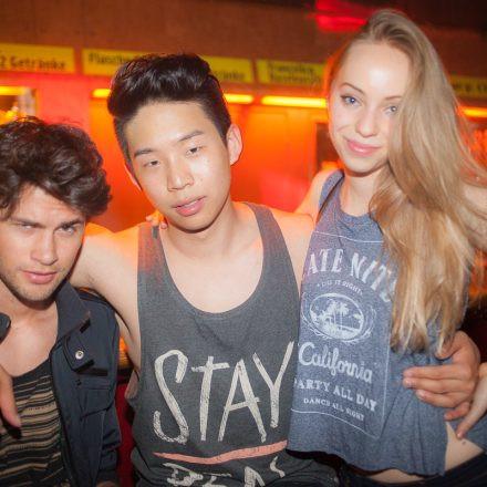 Mixwoch @ Camera Club
