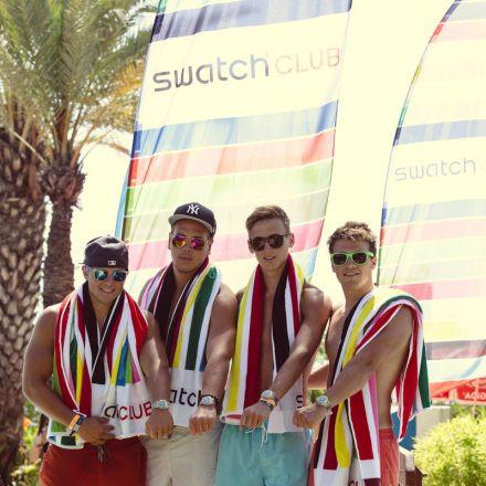 Summer Splash Week1 - Day7 @ Pegasos Resort