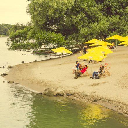 Beach Boutique @ Uferhaus Klosterneuburg