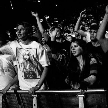 Sureshot Hip Hop Festival @ Arena