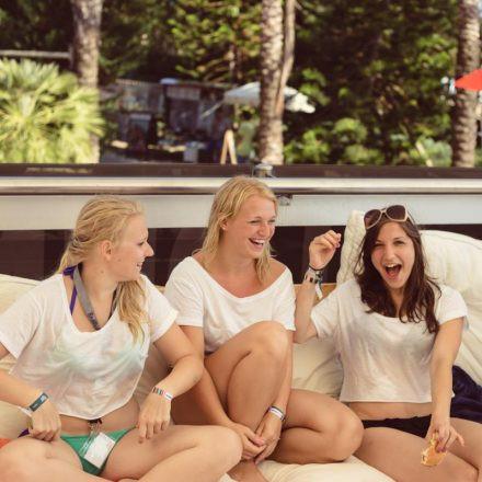 Summer Splash Week2 - Day2 @ Pegasos Resort