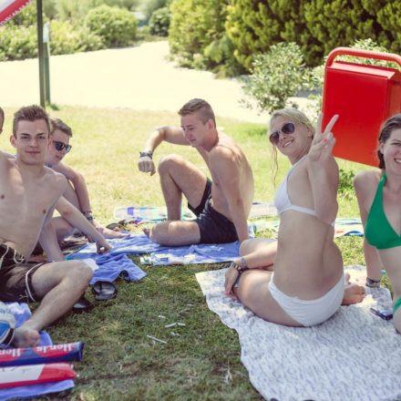 Summer Splash Week2 - Day3 @ Pegasos Resort