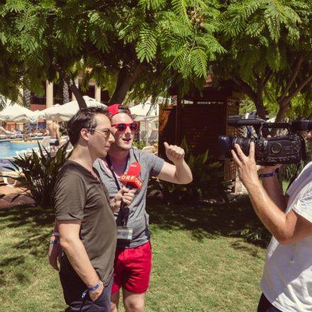 Summer Splash Week2 - Day4 @ Pegasos Resort