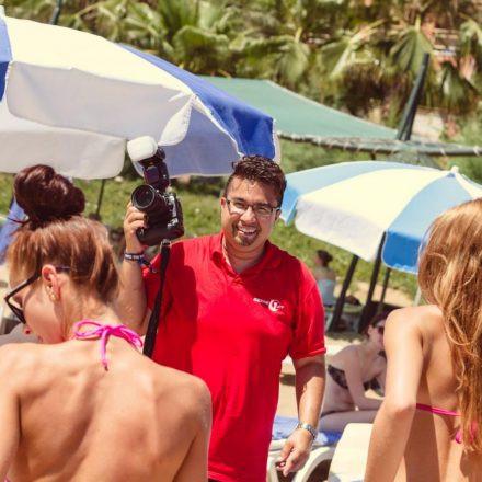 Summer Splash Week2 - Day5 @ Pegasos Resort