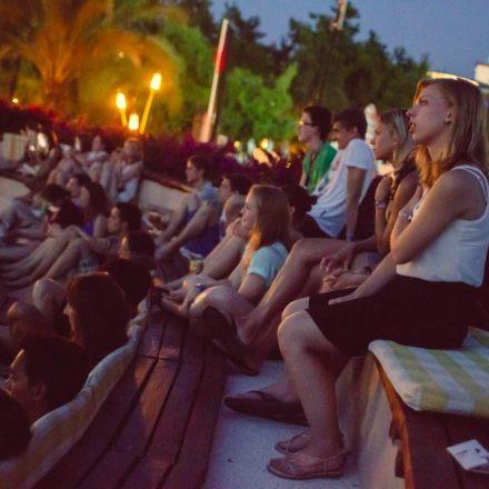 Summer Splash Week2 - Day6 @ Pegasos Resort