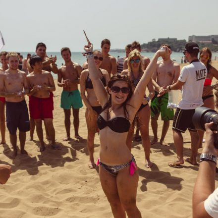 Summer Splash Week2 - Day7 @ Pegasos Resort