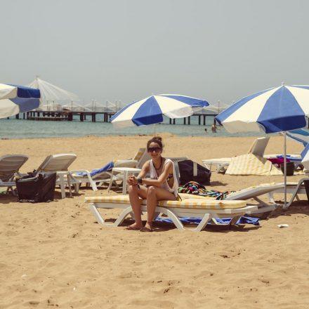 Summer Splash Week3 - Day1 @ Pegasos Resort
