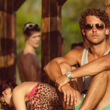 Summer Splash Week3 - Day2 @ Pegasos Resort