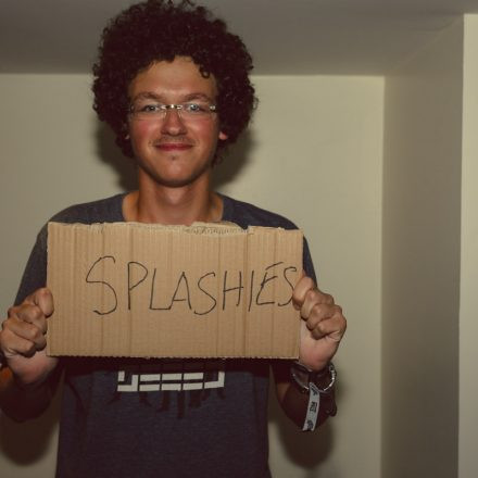 Summer Splash Week3 - Day3 @ Pegasos Resort