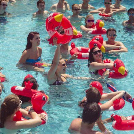 Summer Splash Week3 - Day4 @ Pegasos Resort