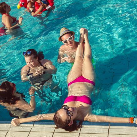 Summer Splash Week3 - Day6 @ Pegasos Resort