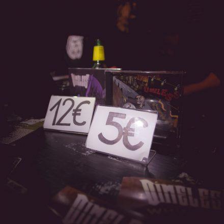 Bam Margera (Jackass) + Support @ Viper Room