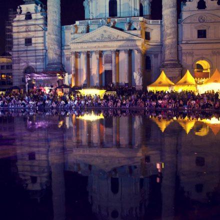 Popfest @ Karlsplatz