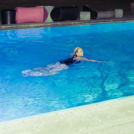 Nachtschwimmer @ Pratersauna