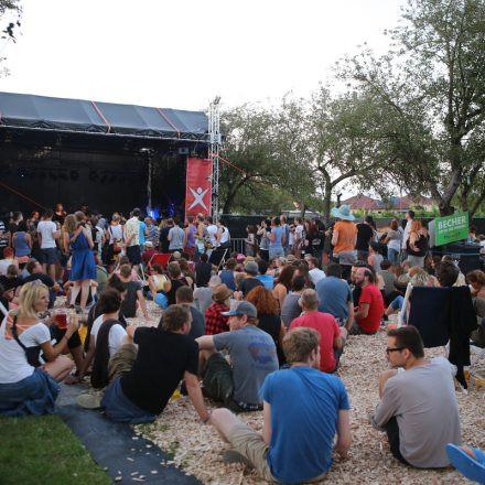 Picture On Festival 2014 - Day 1 @ Bildein