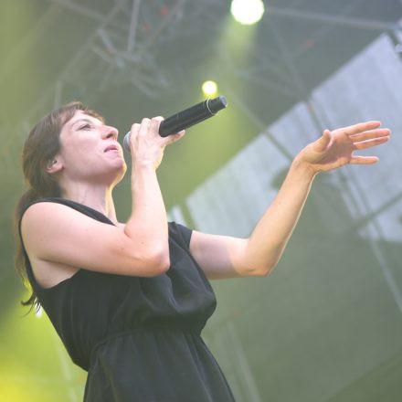 Picture On Festival 2014 - Day 2 @ Bildein