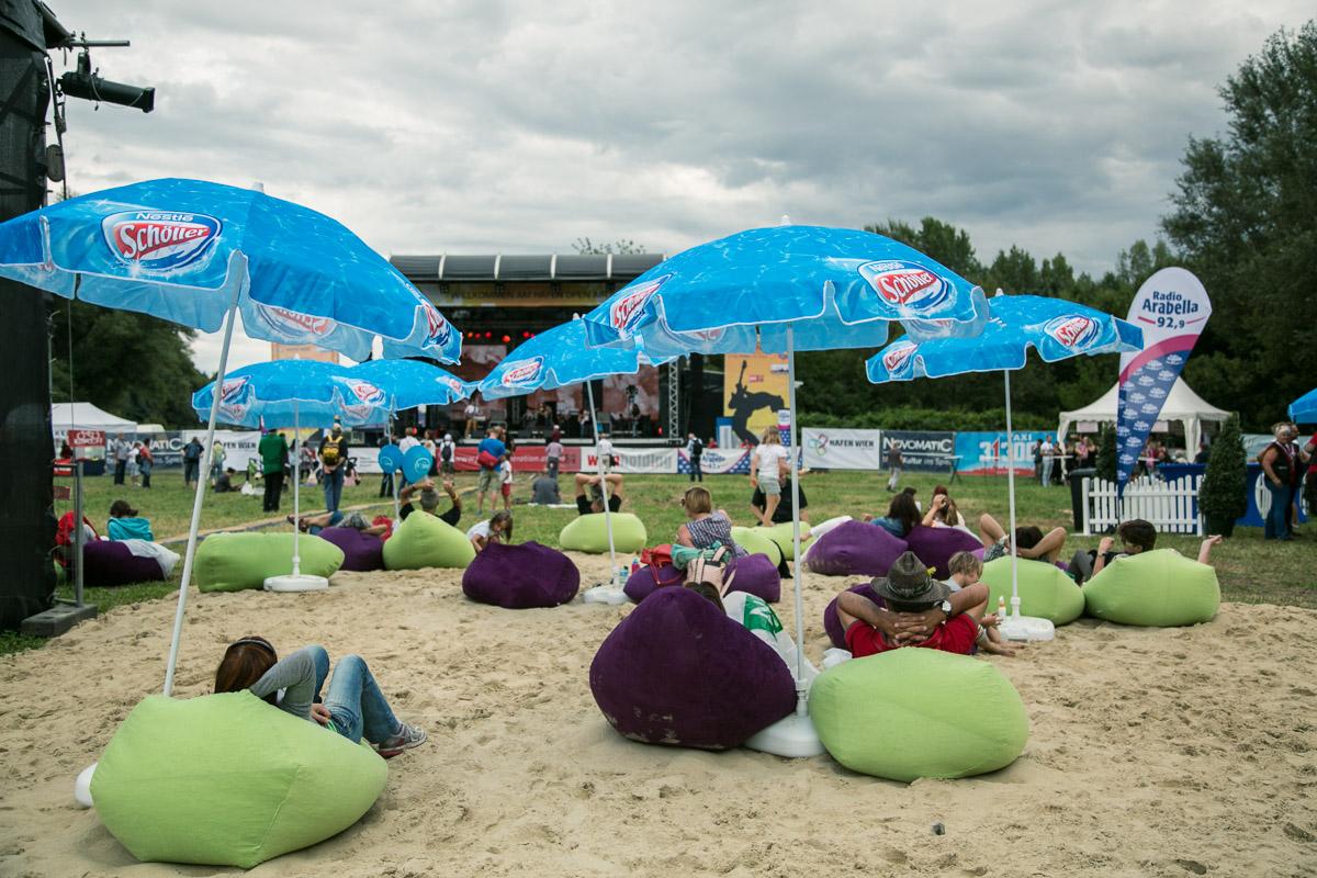 Hafen Open Air @ Alberner Hafen
