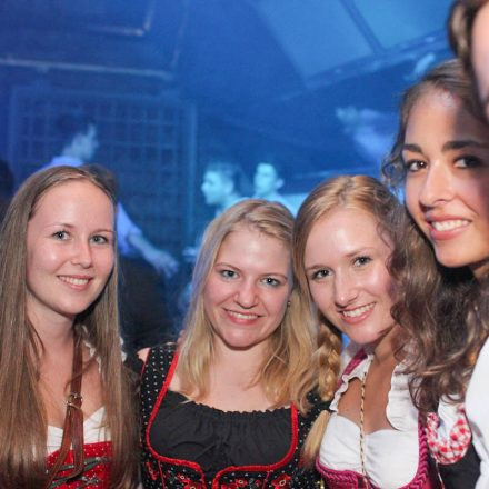 Neustifter Kirtag Afterparty @ Club Kattus