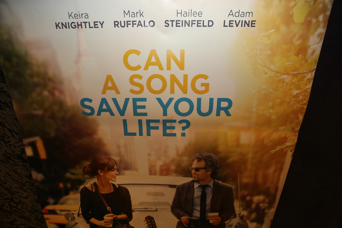 Volume Filmpremiere: Can A Song Save Your Life? @ Apollo Kino