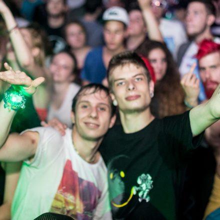 Beatpatrol Festival @ VAZ St. Pölten