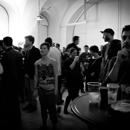 Buskers Festival Aftershowparty Day 2 / Part 2 @ TU Wien