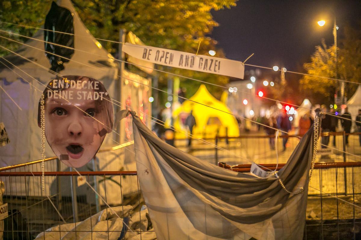 Streetlife Festival @ Babenbergerstraße