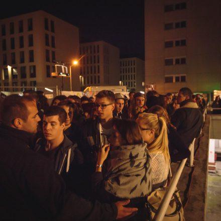 Die Kantine - Grand Opening @ Die Kantine