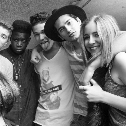 Camillas & Leas Birthdayparty @ Club Berlin