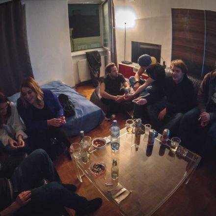 Houseparty Vol. SEX