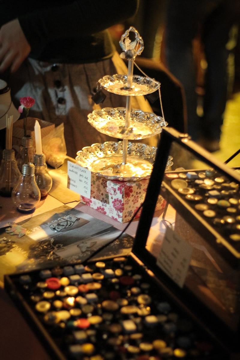 Mondscheinbazar - Wiener Nachtflohmarkt