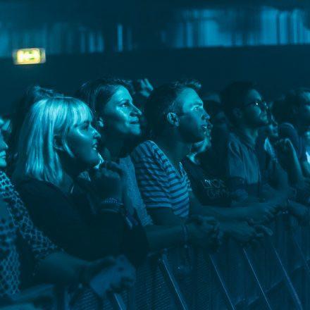 Electronic Beats Festival 2014 @ MQ