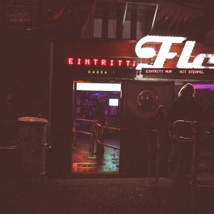 Asian Dub Foundation @ Flex