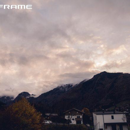 Mainframe Photodiary: WOW Glacier Love Festival