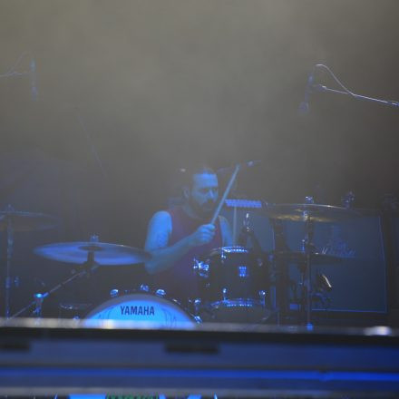 Slash feat Myles Kennedy and the Conspirators @ Stadthalle Wien